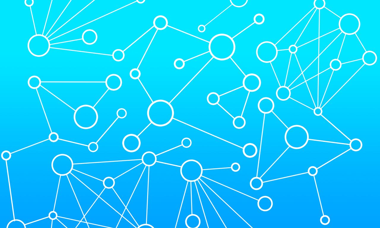 Microservice Network