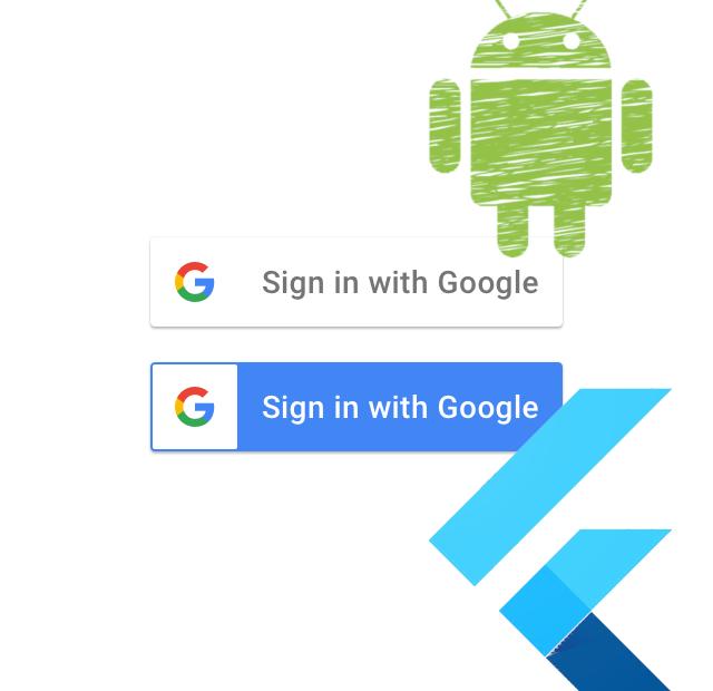 Flutter Login Firebase Google