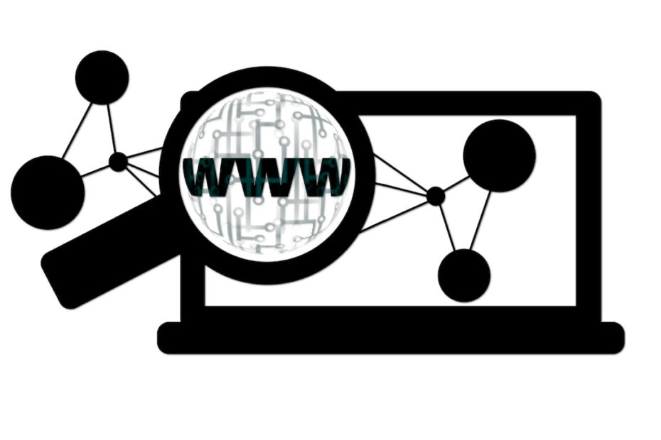 Extract Main Info of a Web Site